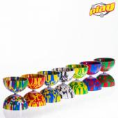 Diabolo Play Multicolor
