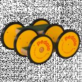 Acrobatique Pedalo® 6 Roues