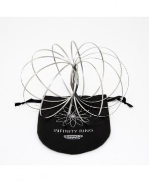Infinity Ring Juggle Dream