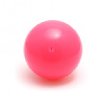 Balle Sil-X Play 75 mm - 130 gr / Rose