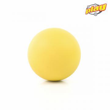 Balle de scène Play Standard - Ø 62 mm - 75 gr / Jaune