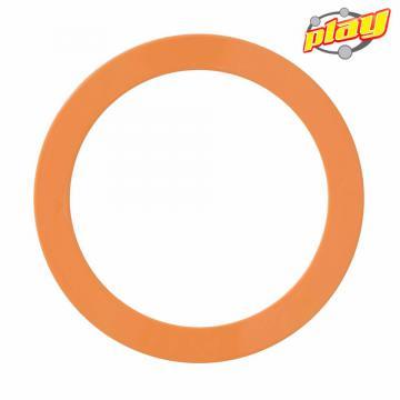 Anneau Play Standard - Ø 32 cm - 110gr / Orange Pastel