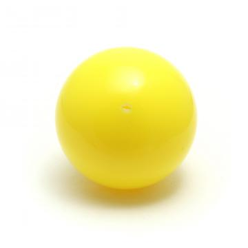 Balle Sil-X Play 75 mm - 130 gr / Jaune
