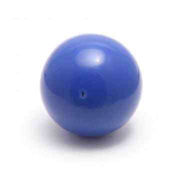 Balle Sil-X Play 75 mm - 130 gr / Bleu