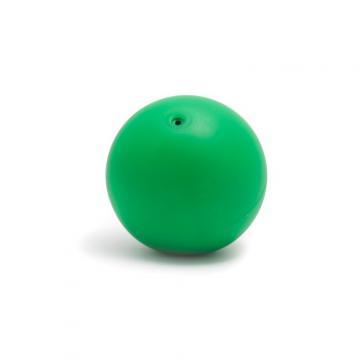 Balle Play MMX Plus - Ø 67 mm / Vert