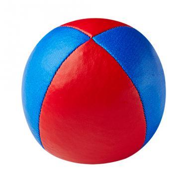 Prestige_Jonglerie_Magasin_Materiel_Cirque_Jonglerie_Balle_Henrys_Sac_Compact_Tissu_67mm_Bleu-Rouge