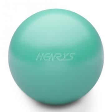 Balle Sans PVC Henry's HIX-ball Turquoise