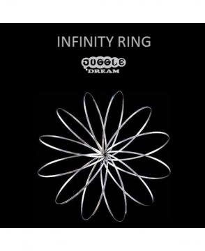 Infinity Ring Juggle Dream
