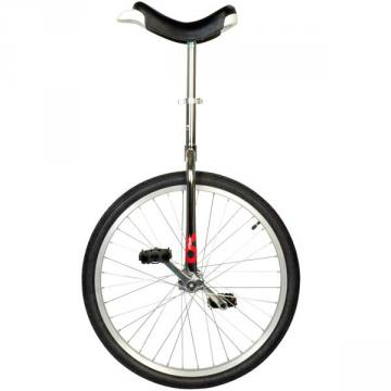 "Monocycle Only One Ø 60 cm - 24"" - couleurs au choix"