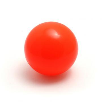 Balle de Scène Play 80 mm Rouge