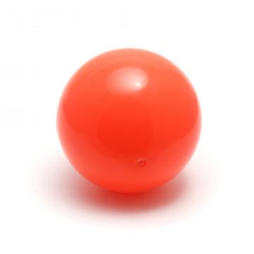Balle Sil-X Play 75 mm - 130 gr / Rouge
