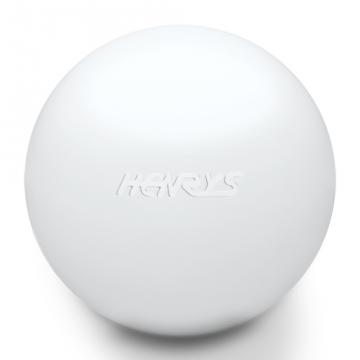 Balle Sans PVC Henry's HIX-ball Blanc