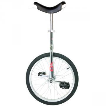"""Monocycle Only One Ø 50 cm - 20"""" - couleurs au choix"""