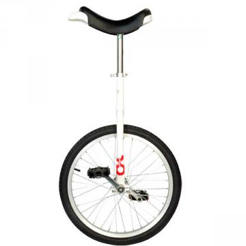 "Monocycle Only One Ø 50 cm - 20"" - couleurs au choix"