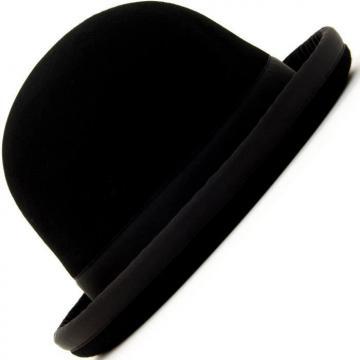 Chapeau de Jonglerie Juggle Dream Tumbler / Noir - 58 cm