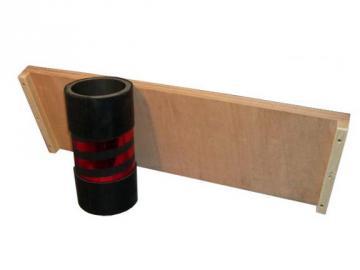 Rouleau Américain ou Rola-rola Riboul 16 cm + planche